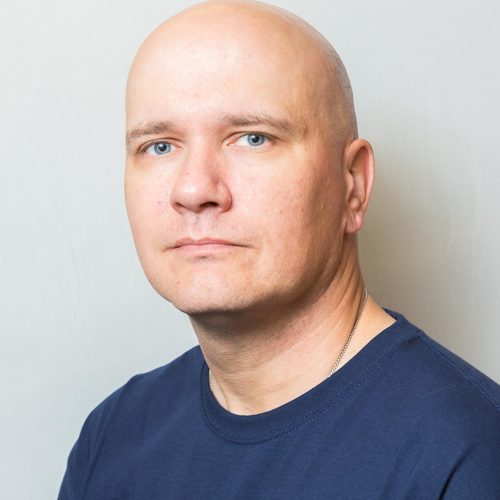 Dan Fedoryshyn