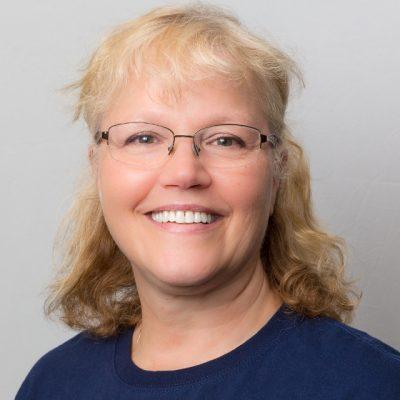 Eliane Friesen