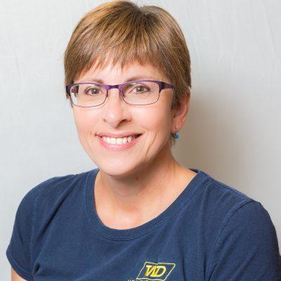 Annette Krahn