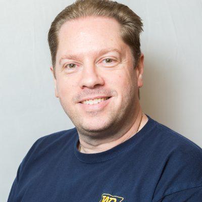 Steve Caskanette