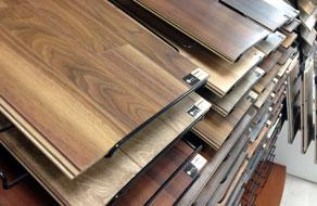 WM Dyck & Sons Flooring Department