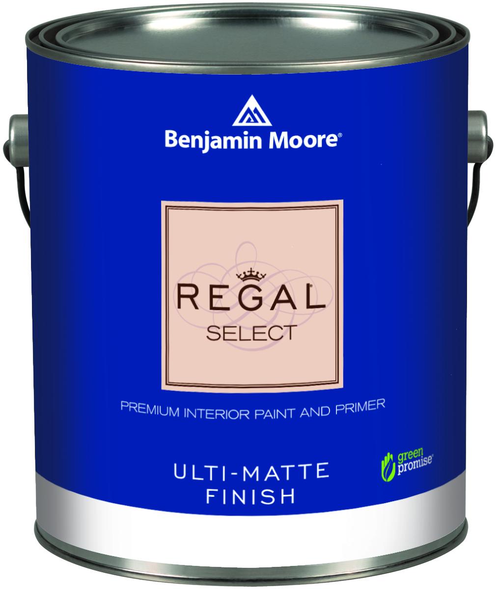 Regal Select Interior Paint Ulti Matte