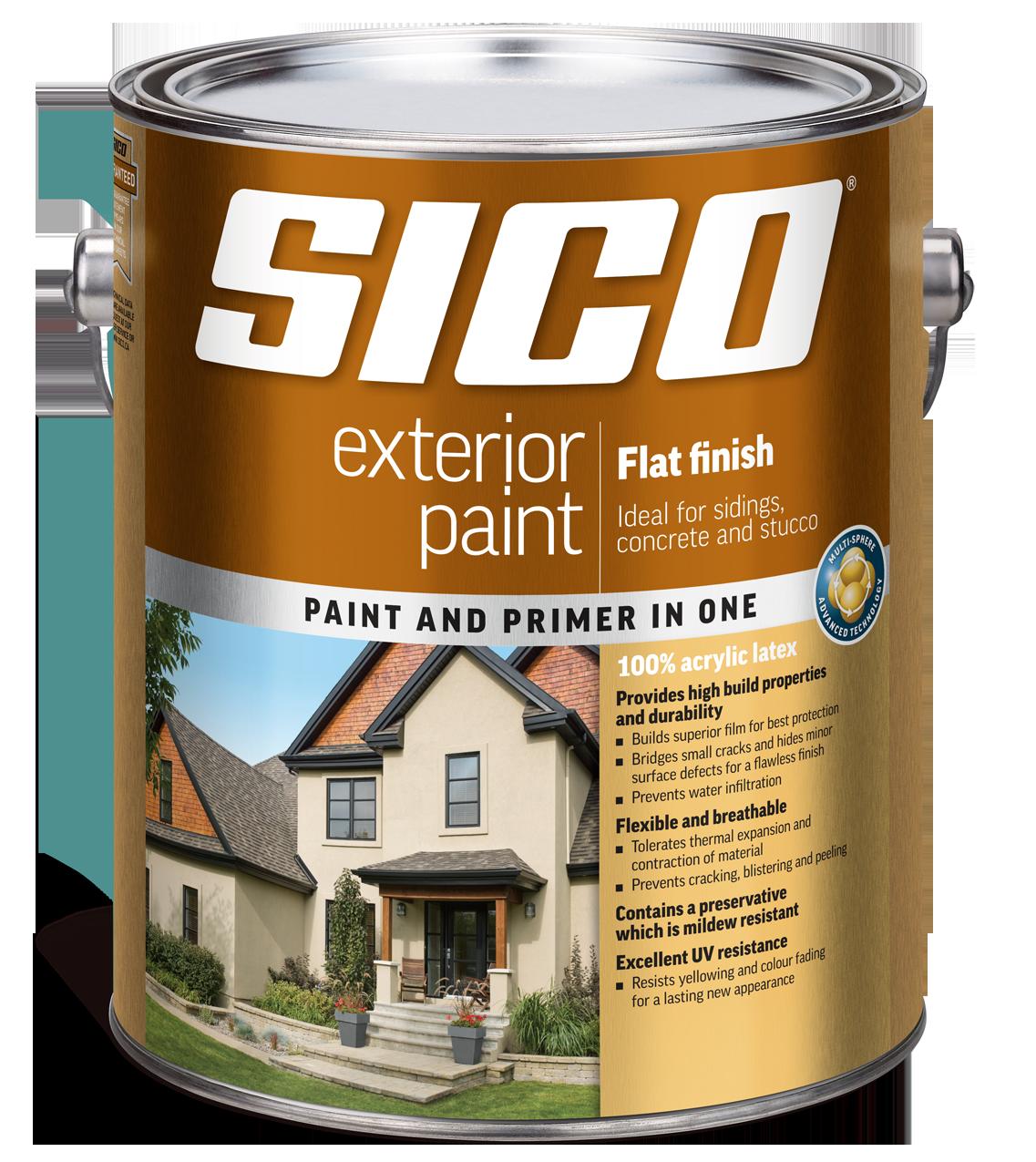 Sico Paint Wm Dyck Amp Sons