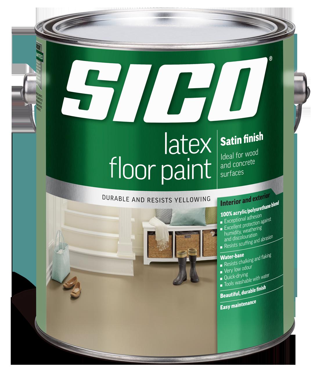 Sico Paint Wm Dyck Sons