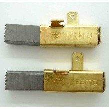 Festool FES-492014 Carbon Brushes for TS 55 Brushes (1 pair)