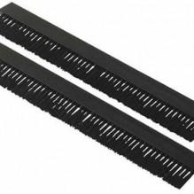 Festool FES-484727 Brush Insert, Plastic