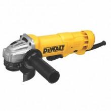 Dewalt DWE402 4-1/2″ 11A Small Angle Grinder