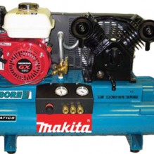 Makita MAC5500G – 5.5 H.P Gas Power Air Compressor