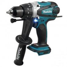Makita – DHP458Z – 18V 1/2″ Hammer Drill