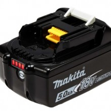 Makita – BL1850 – 18V 5Ah Li-Ion Battery