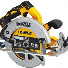 DEWALT – DCS570B 7-1/4″ (184mm) 20V MAX Cordless Circular Saw with Brake – Tool Only