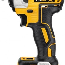 DEWALT – DCF887B – 20V MAX XR Li-Ion Brushless 1/4″ 3-Speed Impact Driver – Tool Only