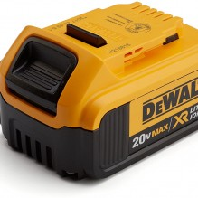 DEWALT – DCB204 – 20V Max Premium XR Li-Ion Battery Pack
