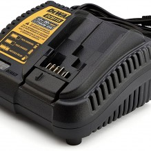 DEWALT – DCB115 – MAX Lithium Ion Battery Charger, 12V-20V