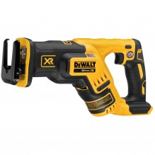 DEWALT – DCS367B – 20V Max XR Brushless Compact Reciprocating Saw – Tool Only