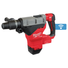 "Milwaukee – 2718-20 – M18 FUEL 1-3/4"" SDS Max Rotary Hammer with ONE KEY"