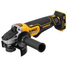 DEWALT – DCG413B – 20V MAX* XR® 4.5″ Angle Grinder – Tool Only