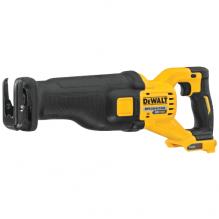 DEWALT – DCS389B – FLEXVOLT® 60V MAX Brushless Cordless Reciprocating Saw (Tool Only)