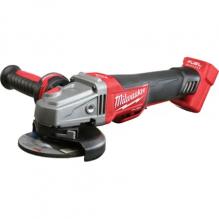 Milwaukee – 2783-20 – M18 FUEL™ 4-1/2″ / 5″ Braking Grinder (Tool Only)