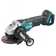 Makita – DGA455Z – 18V LXT Brushless 4-1/2″ Grinder (Tool Only)