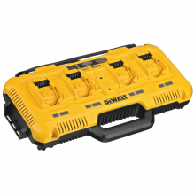 DeWALT – DCB104 – Multiport Simultaneous Fast Charger