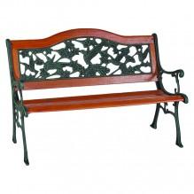 Seasonal Trends – SXL-PB7104-N – Park Bench