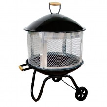 Seasonal Trends – KY181 – Fire Pit