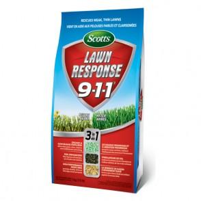 Scotts 911 Lawn Response 8kg