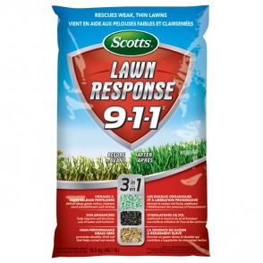 Scotts Lawn Response 9-1-1, 18.5kg