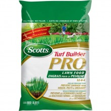 Scotts® Turf Builder® PRO Lawn Food 32-0-4, 5.2 kg
