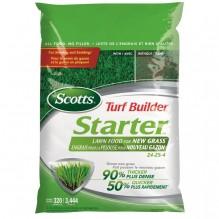 Scotts® Turf Builder® Starter® Lawn Food For New Grass 24-25-4, 4.7 kg