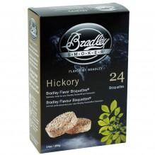 BISQUETTE HICKORY 24/BOX