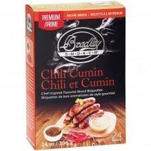 BISQUETTE CHILI CUMIN 24/BOX