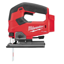 Milwaukee – 2737-20 – M18 FUEL™ D-Handle Jig Saw (Tool Only)