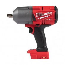 Milwaukee – 2767-20 – M18 FUEL™ 1/2″ High Torque Impact Wrench with Friction Ring (Tool Only)