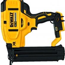 DeWALT – DCN680B – 20V MAX* XR® 18 Gauge Brad Nailer – Tool Only