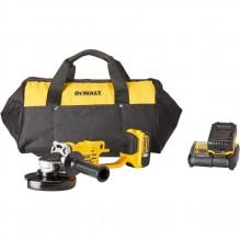 DeWalt – DCG412P2 – 20V MAX Lithium Ion Grinder Tool Kit