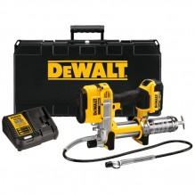 DEWALT – DCGG571M1- 20V MAX Lithium Ion Grease Gun