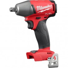 Milwaukee 2755B-20 M18 Fuel 1/2″ Compact Impact Wrench w/Friction Ring (Tool Only)