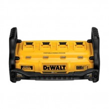 DeWalt – DCB1800B – 1800 Watt Portable Power Station and Simultaneous Battery Charger