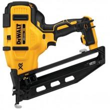 DeWalt – DCN660B – 20V MAX XR® 16 GA Angled Finish Nailer – Tool Only