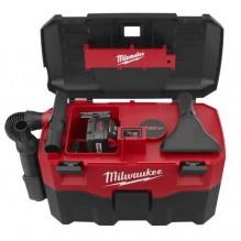 Milwaukee – 0880-20 – M18™ Wet/Dry Vacuum (Bare Tool)