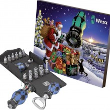 WERA – 2020 ADVENT CALENDAR