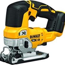 DEWALT DCS334B 20V MAX Cordless Jig Saw (Tool Only)