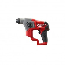 "Milwaukee – 2416-20 – M12 FUEL™ 5/8"" SDS Plus Rotary Hammer"