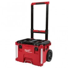 Milwaukee Tool PACKOUT 22-inch Rolling Tool Box (48-22-8426)