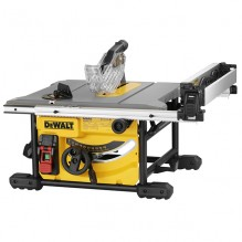DEWALT 15 Amp Corded 8-1/4″ Compact Jobsite Tablesaw