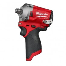 Milwaukee 2555-20 M12 FUEL Stubby 1/2″ Impact Wrench (Bare Tool Only)