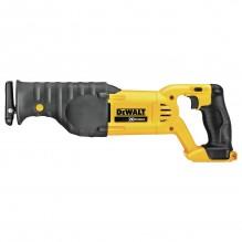 DEWALT – DCS380B – Bare-Tool 20-volt Max Li-Ion Reciprocating Saw Tool Only, No Battery, Yellow