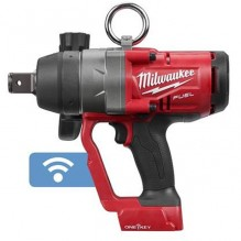 Milwaukee – 2867-20 – Tool M18 FUEL 18V 1″ High Torque Impact Wrench w/ ONE-KEY (Tool Only)